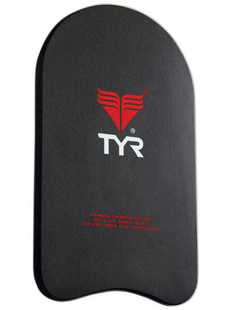 TYR Classic Kickboard Black